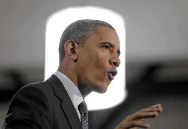 President Barack Obama Allows Illegal Immigrants