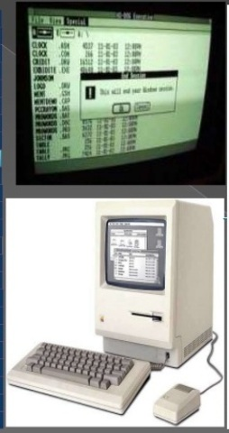 la Macintosh,