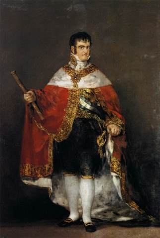 Ferdinand VII