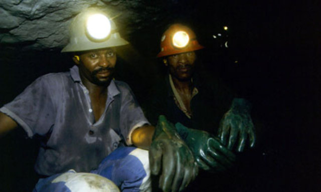 Investing from Mining Companies