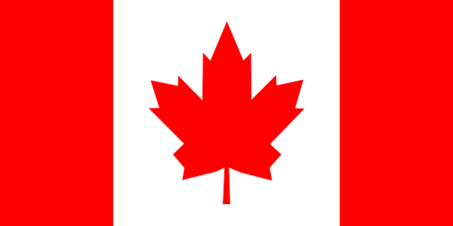 Canada Gets New Flag