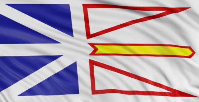 Newfoundland becomes apart of Canada