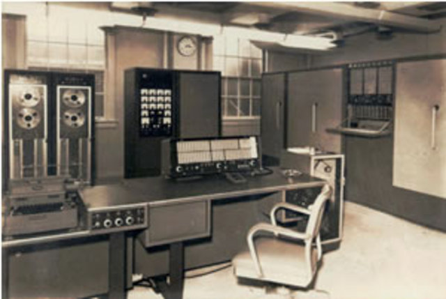Computadora de 1957