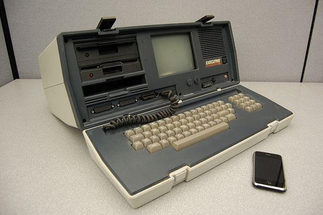 Computadora de 1965