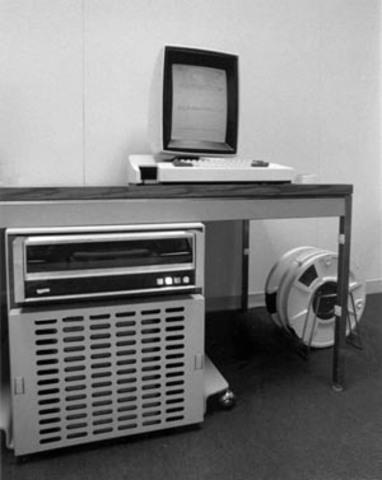 Computadora de 1973