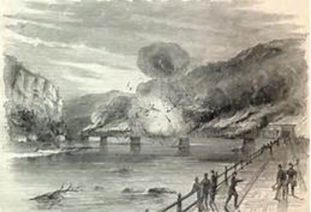 Hapers Ferry