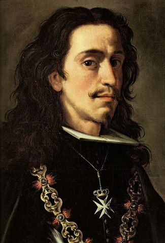 Carlos II asciende al trono de Inglaterra.