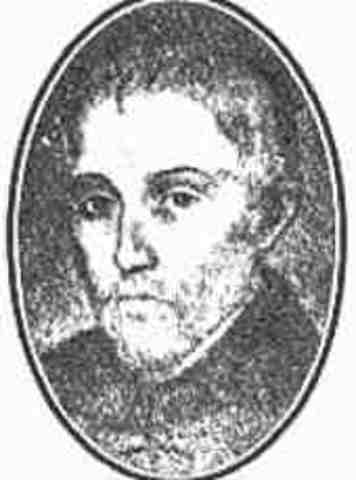 Tomás Luis de Victoria
