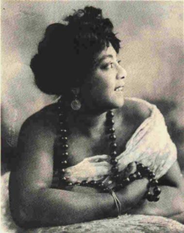 Mamie Smith (blues)