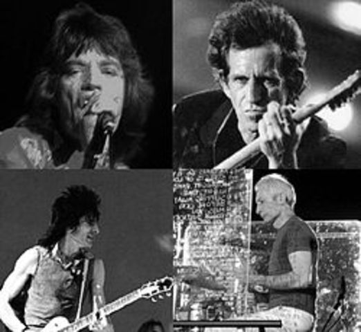 The Rolling Stones (rock)