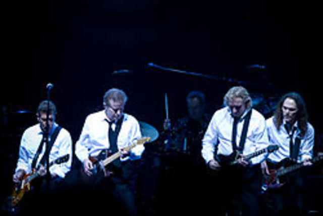 The Eagles (country rock)