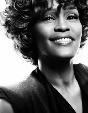 Whitney Houston (pop)
