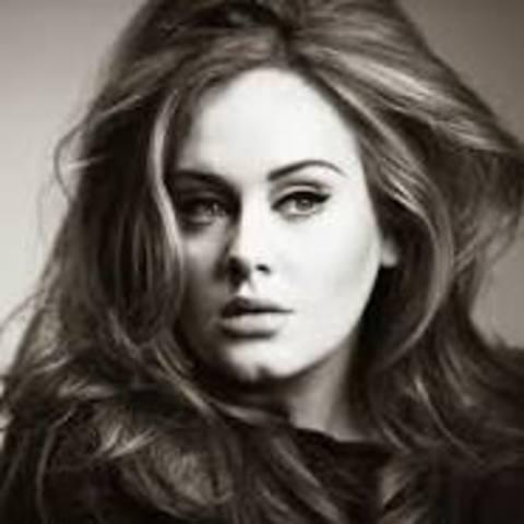 Adele (pop)