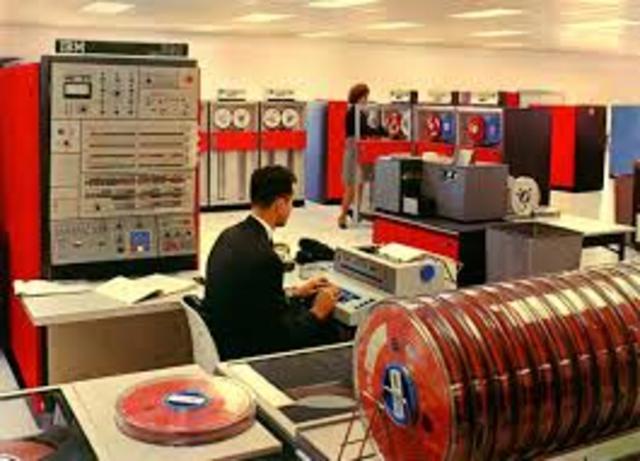 IBM 360-370