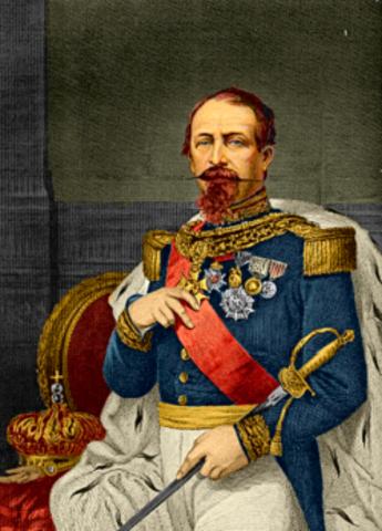 Luis Napoleón es elegido presidente de la II República