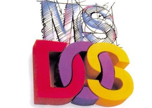SISTEMA MS-DOS