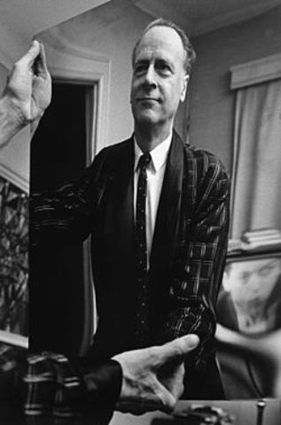 Herbert McLuhan