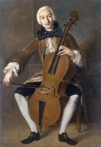 Música del prediodo Clasicismo (1750-1800)