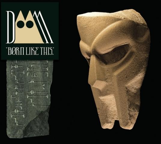 "После четырёх лет затишья Doom выпускает сольный альбом ""Born like this"""