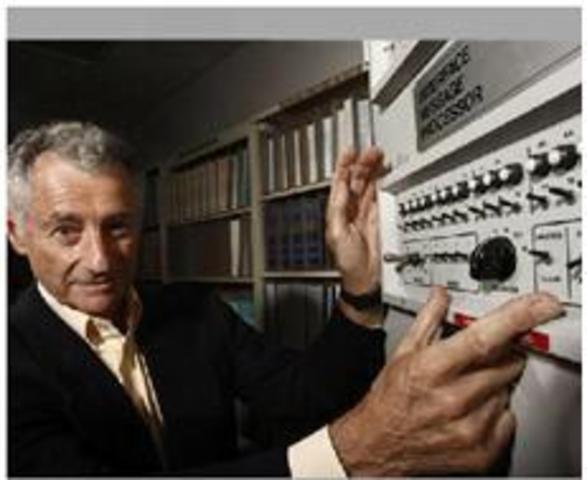 1965- En el campo de la teleinformática