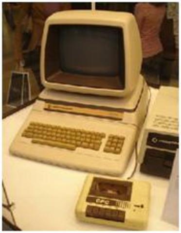 1973- En Gran Bretaña se inicia el proyecto NDPCAL