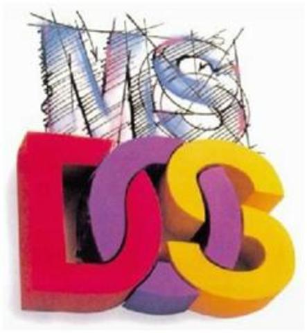 MS-DOS, WORDSTAR, WORDPERFECT, LOTUS, DBASE, WINDOWS
