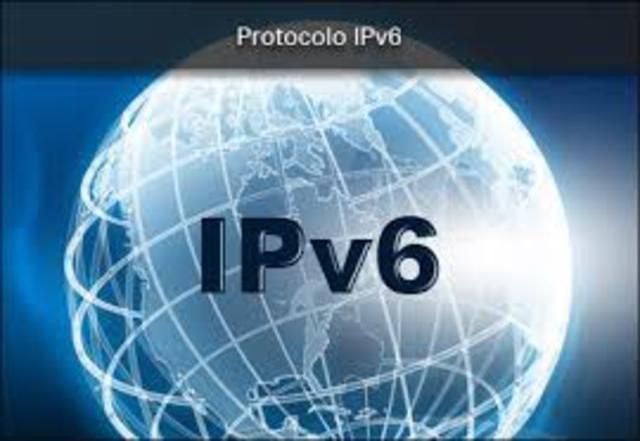 PROTOCOLA  IPv6