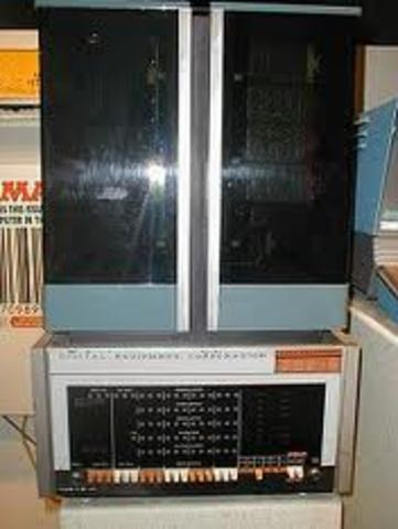 3 Generacion IBM