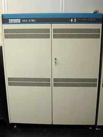 El VAX-11/780