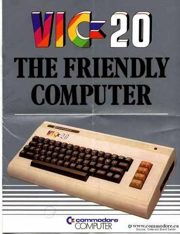 VIC-20.