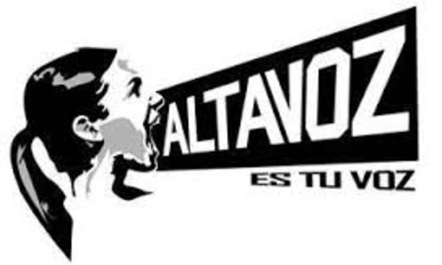 Se crea el festival internacional altavoz en Medellin