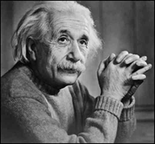 Quantum Theory - Einstein