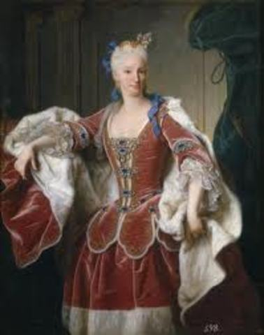 Isabel of Parma