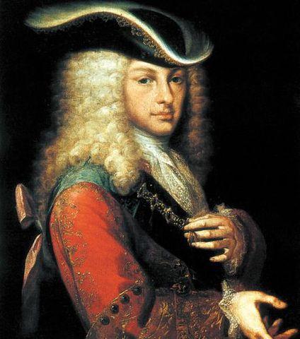 Reign Phillip V