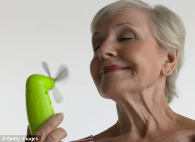Adulthood: Biosocial: Menopause