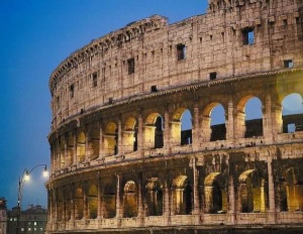 Roman Ideals