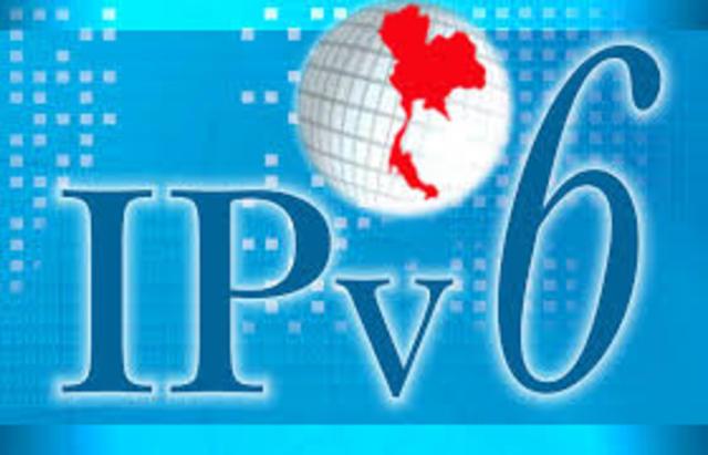 Protocolo IPV6