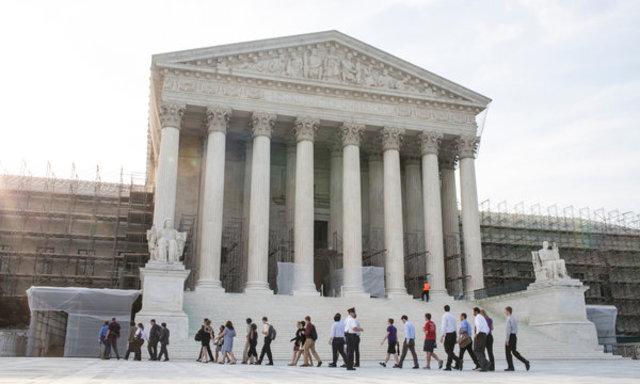 US Supreme Court Upholds Centerpiece of 2010 Arizona Immigration Law