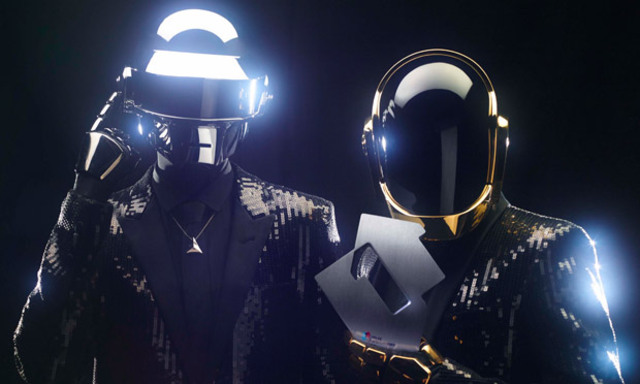 How daft punk started