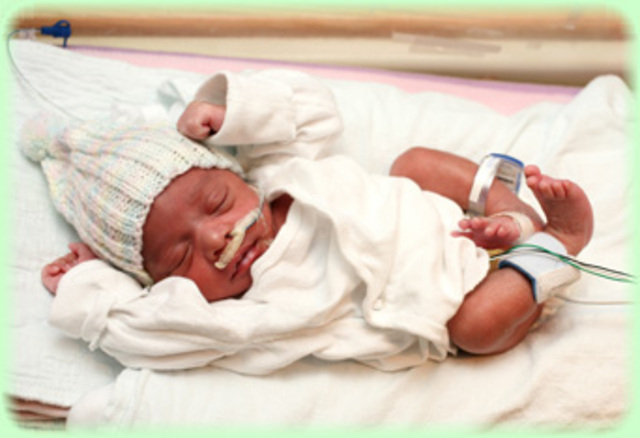 Why do premature births happen?