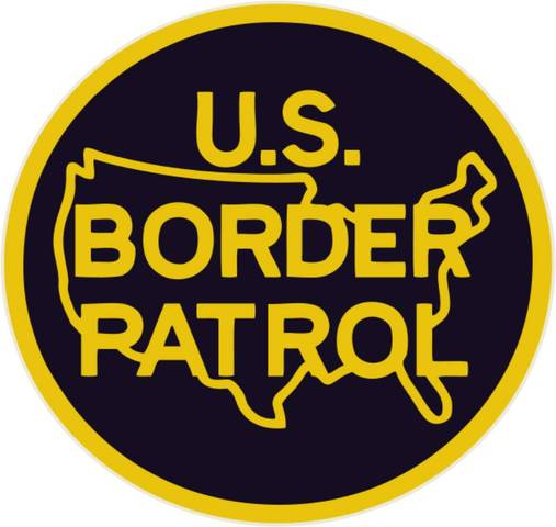 The Border Patrol Is Created