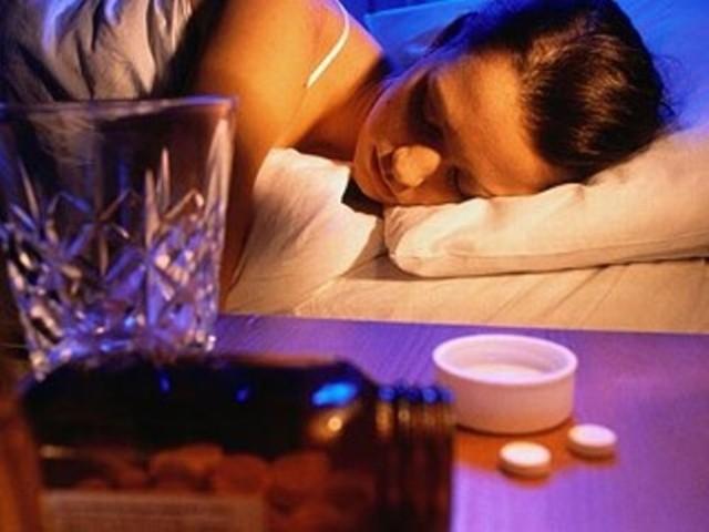 MIldred Overdose