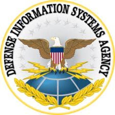 red del departamento de defensa