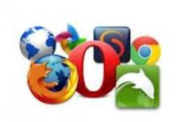 primeros navegadores web