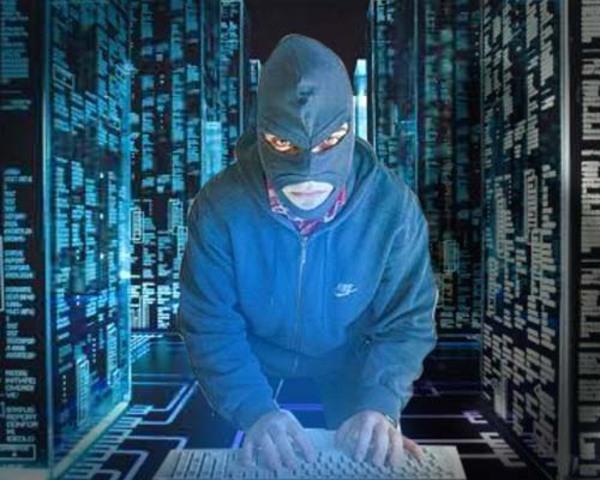 hacking y seguridad imformatica