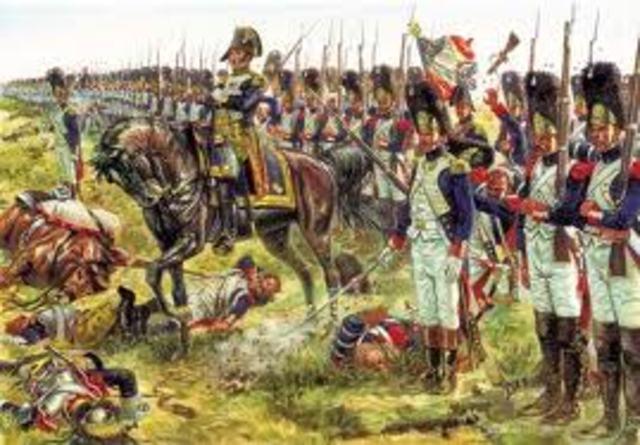 Napoleonic Troops