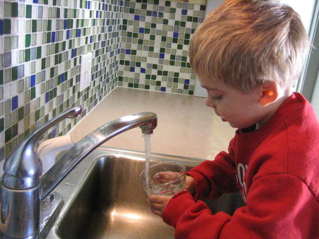 Safe Drinking Water Act passes, assures safety of drinking water