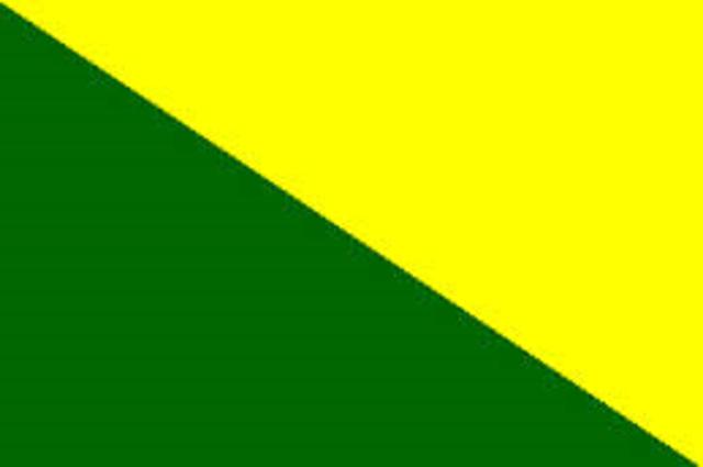 Explica el simbolismo de la bandera...