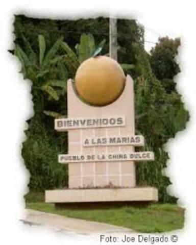 Barrios de Las Marias