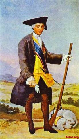 Painter of Charles III